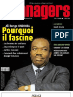 MANAGERS N° 10