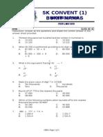 2013 Math4 Pksr1 p1