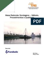 Caderno MesaRedonda Sondagens Final