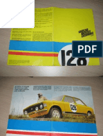 Fiat 128 Rally 2