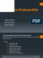 Infectious Diseases - Infective Endocarditis