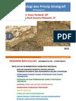 Microsoft Powerpoint - Kuliah Sedimen-stratigrafi Pertemuan Ke 2