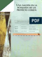 Unidad 9 - La Nación en La Búsqueda de Un Proyecto Común