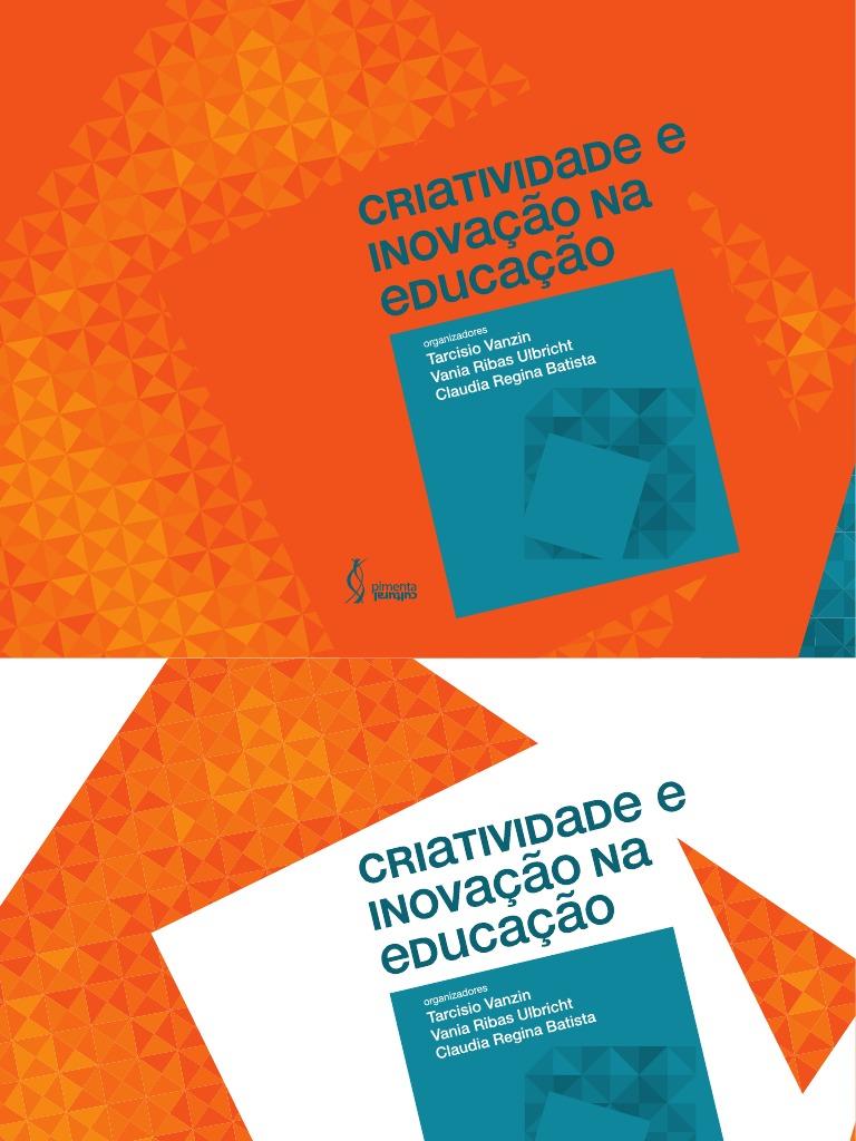 Criatividade e inovacao na educacao fandeluxe Images