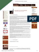 Psicoanálisis, Lazo Social y Adversidad - Imago Agenda