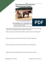 09 u4 horse and cart