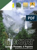 Beckart Five Systems