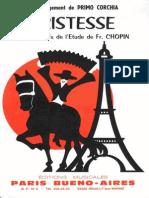 Primo Corchia - Tristesse (Sur les motifs de l'étude de Frédéric Chopin) (Tango).pdf