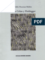 Oyarzún, Pablo - Entre Celan y Heidegger.pdf