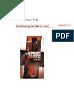 [0] Cesar Vidal - Los Evangelios Gnósticos