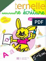 Livre Maternelle
