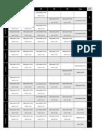 Horarios y Salones 2015-1er-Sem