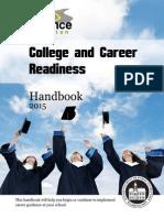Handbook Career Guidance Washington