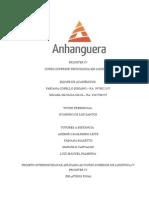 Prointer IV Relatório Final