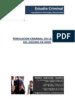 Curso de Perfilacion Criminal - En La Mente Del Asesino en Serie