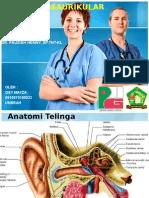 presentasi fistula preaurikular