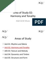 harmony and tonality ppt2