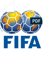 FIFA International Match Calendar 2018-2024