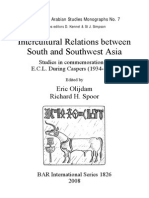 Some Thoughts on Iconographic Relations between the Arabian Gulf and Syria-Mesopotamia during the Middle Bronze Age by Luca Pyronel (2008)