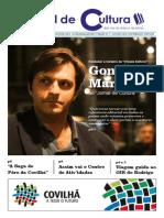 Jornal de Cultura | EDIÇÃO Nº. 2