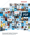 HSP - 2013 Catalogo ESP HONEYWELL