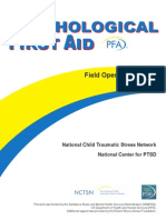 1-Psychological first aid Final Complete Manual