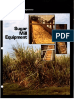 5025 Rexnord Sugar Mill Chains Catalog