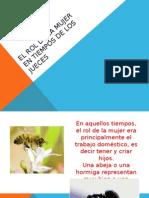 EL ROL DE LA MUJER.pptx