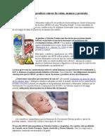2011-04-18 Lleche Argentina Produce Cáncer de Colon, Mama y Próstata.