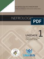 Unid 1 - Definição, Epidemiologia e Diagnóstico Da DRC