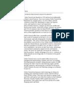 Dollar General Case Analysis