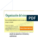Microsoft PowerPoint - Clase 1 y 2 Org Del Sistema Nervioso Sept