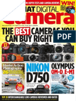 What Digital Camera - December 2014 UK