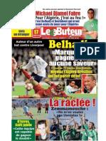 LE BUTEUR PDF du 17/03/2010