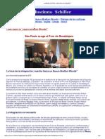 Instituto Schiller- xArticulos en Español