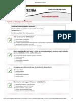 Cuestionario capitulo 9 mercadotecnia
