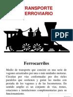 Transporte_Ferreo