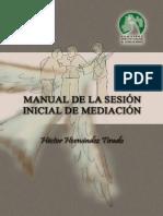 Manual de La Sesion Inicial de Mediación