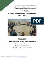 PLAN 11661 Plan de Desarrollo Concertado 2011