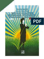 Metode de predare invatare evaluare 2009.pdf