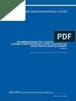 Recommandations Classes Dexecution-janvier2015v2