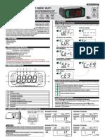 Manual MT512E
