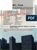 Mahindra United World College