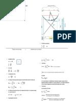 Metodo Area de Momentos Teoria y Ejercicios Docx