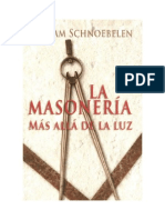 Masoneria, Mas Alla de La Luz, William Schnoebelen.