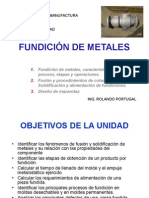 Fundicion Metales