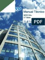 Manual Tecnico MVD D4