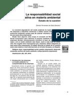 Responsabilidad Social Corporativa