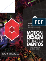 Motion Design Aplicado a Eventos