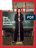 TIME Magazine 2008.12.08